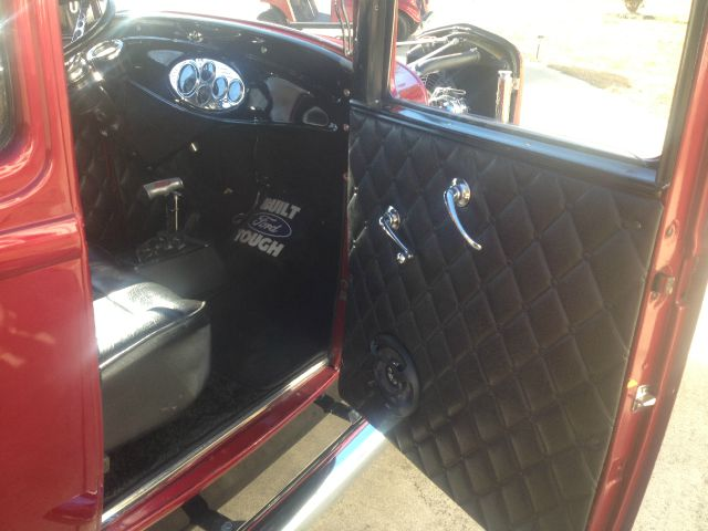 1932 Ford Coupe  - Westford MA