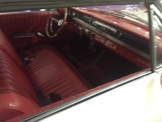 1962 Pontiac Catalina  - Westford MA