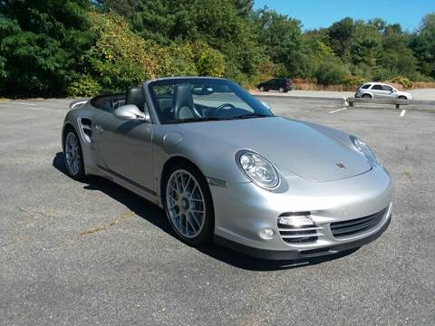 2011 Porsche 911 for sale at Clair Classics in Westford MA