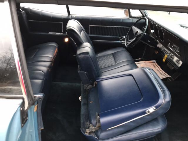 1967 Oldsmobile Ninety-Eight  - Westford MA