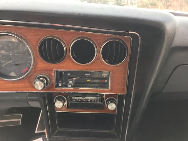 1973 Pontiac Grand Prix J - Westford MA
