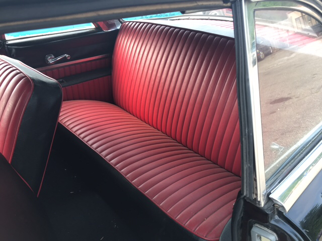 1953 Mercury Monterey  - Westford MA