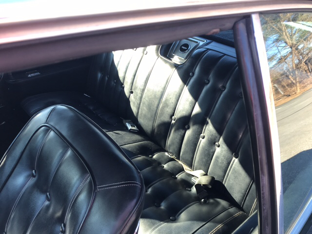 1967 Chevrolet Caprice In Westford MA - Clair Classics