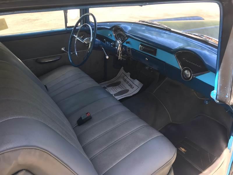 1956 Chevrolet Bel Air  - Westford MA