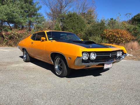 New Ford Torino >> 1970 Ford Torino For Sale In Westford Ma