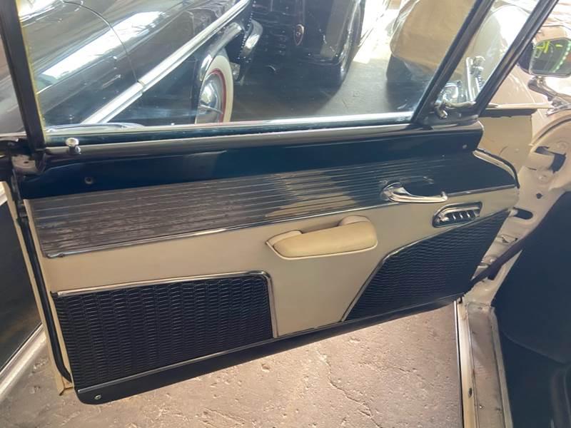 1955 Mercury Montclair  - Westford MA
