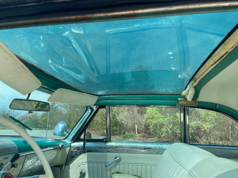 1954 Mercury Sun Valley  - Westford MA