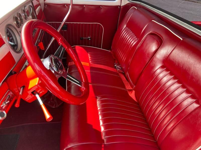 1956 Chevrolet 3100  - Westford MA