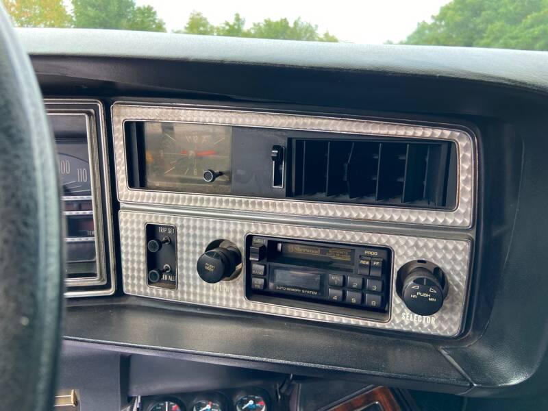 1973 Buick Riviera  - Westford MA