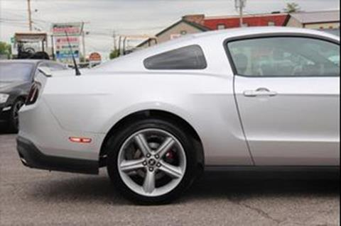 2011 Ford Mustang for sale in Plaistow, NH