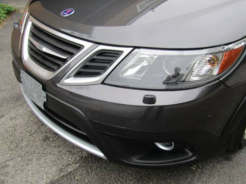 2011 Saab 9-3X