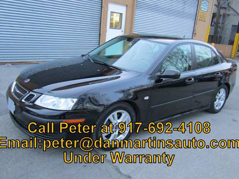 2007 Saab 9-3 for sale in Yonkers, NY
