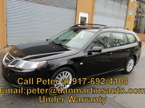 2010 Saab 9-3 for sale in Yonkers, NY