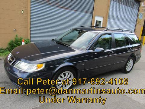 2005 Saab 9-5 for sale in Yonkers, NY