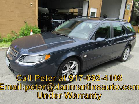 2009 Saab 9-5 for sale in Yonkers, NY
