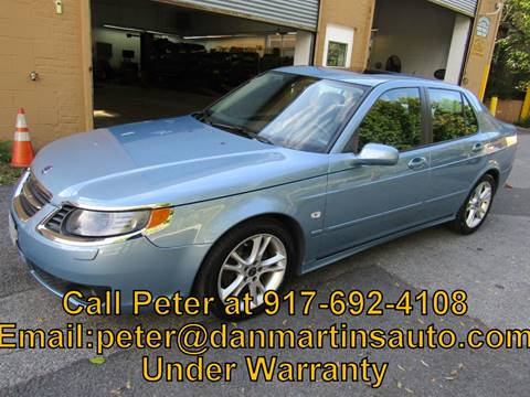 2008 Saab 9-5 for sale in Yonkers, NY