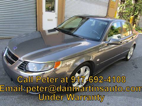 2007 Saab 9-5 for sale in Yonkers, NY