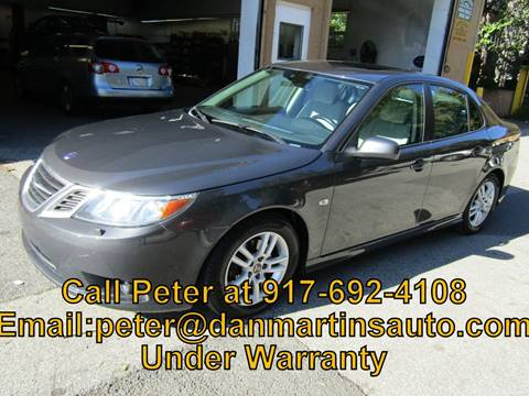 2011 Saab 9-3 for sale in Yonkers, NY