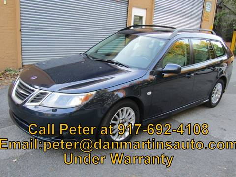 2008 Saab 9-3 for sale in Yonkers, NY