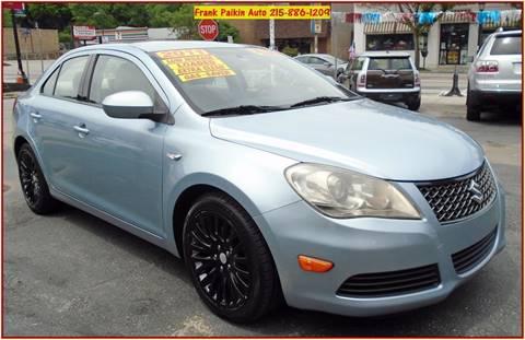 2011 Suzuki Kizashi for sale in Glenside, PA