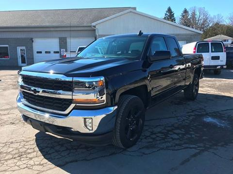 2016 Chevrolet Silverado 1500 for sale in Whitesboro, NY