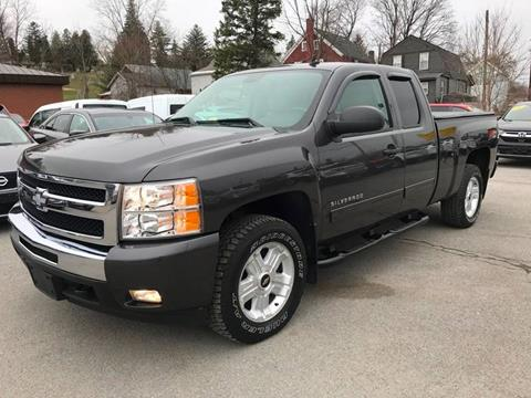 2011 Chevrolet Silverado 1500 for sale in Whitesboro, NY