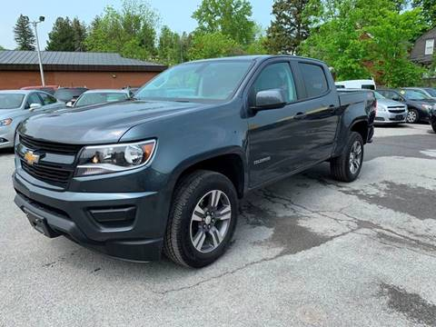 2017 Chevrolet Colorado for sale in Whitesboro, NY