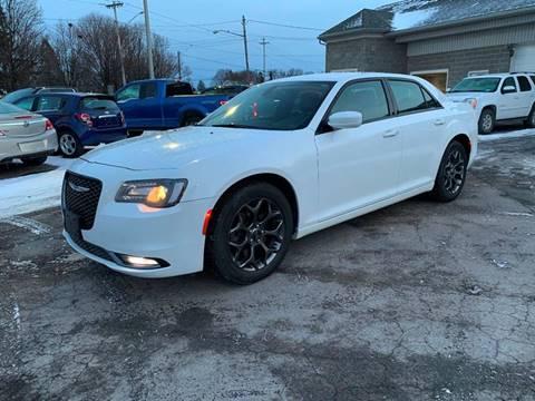 2015 Chrysler 300 for sale at Bravo Auto Sales in Whitesboro NY