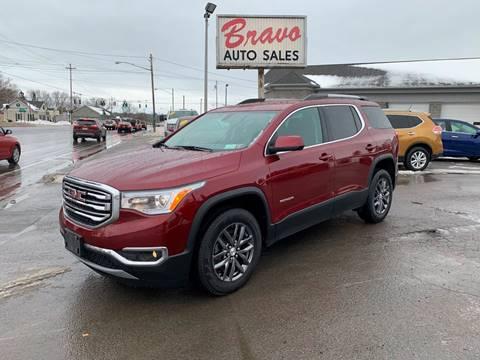 2018 GMC Acadia for sale at Bravo Auto Sales in Whitesboro NY