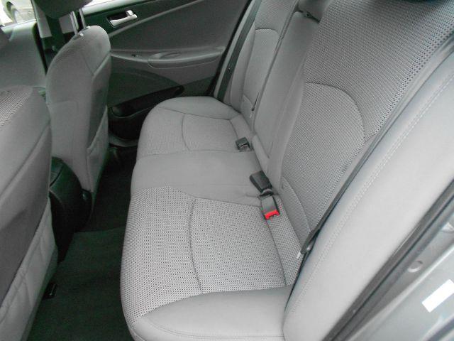 2011 Hyundai Sonata GLS Auto - Whitesboro NY
