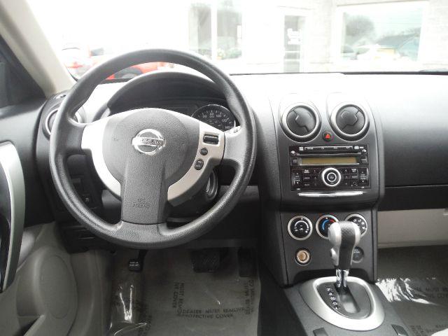 2012 Nissan Rogue S AWD 4dr Crossover - Whitesboro NY
