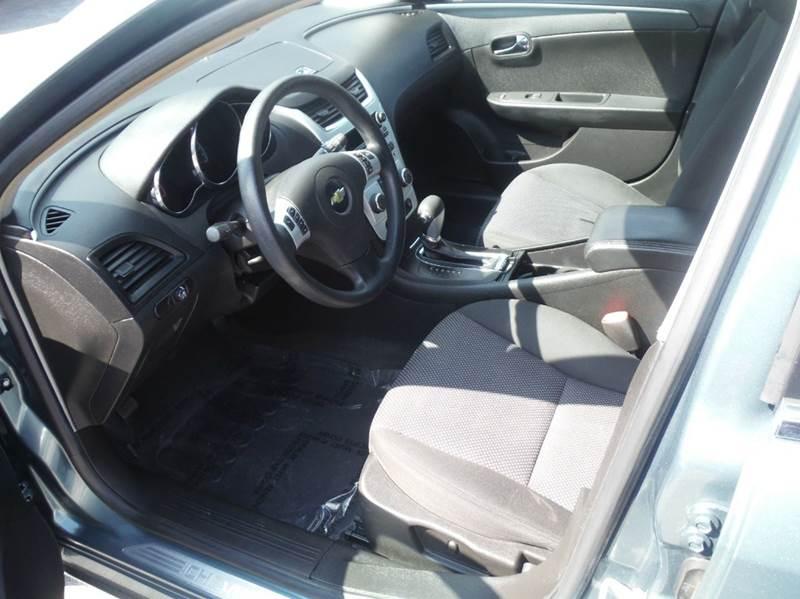 2009 Chevrolet Malibu LT1 4dr Sedan - Whitesboro NY