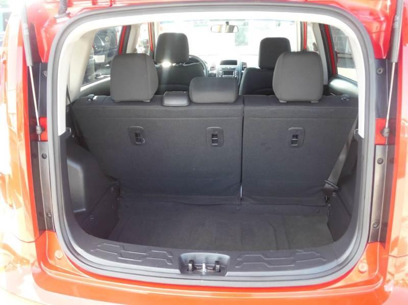 2013 Kia Soul 4dr Wagon 6A - Whitesboro NY