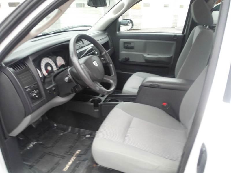2010 Dodge Dakota ST 4x4 4dr Extended Cab - Whitesboro NY
