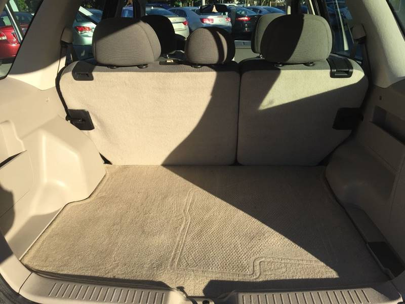 2008 Ford Escape AWD XLS 4dr SUV (2.3L I4 4A) - Whitesboro NY