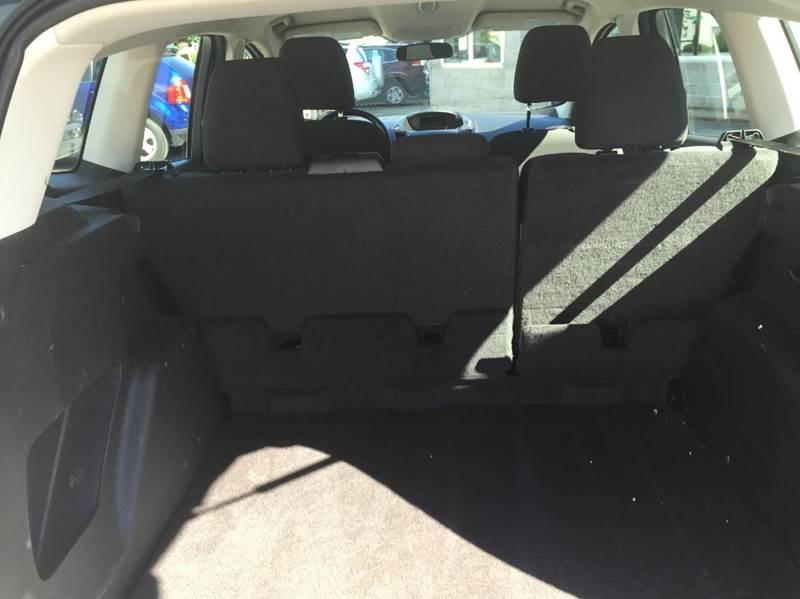 2013 Ford Escape S 4dr SUV - Whitesboro NY