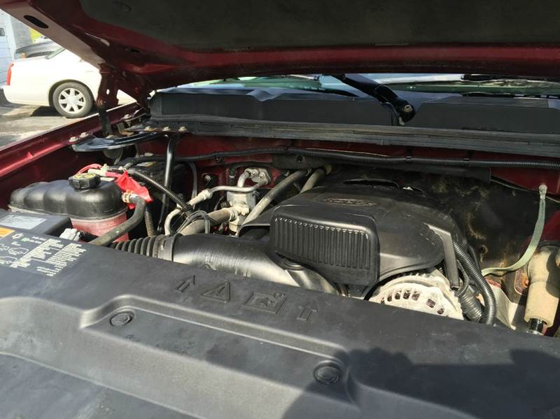 2014 Chevrolet Silverado 2500HD 4x4 LT 4dr Crew Cab SB - Whitesboro NY