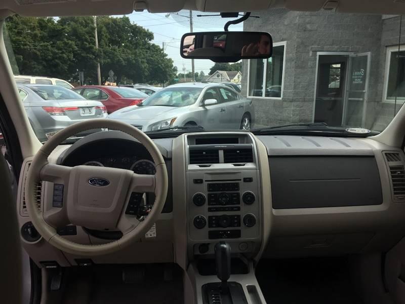 2010 Ford Escape AWD XLT 4dr SUV - Whitesboro NY