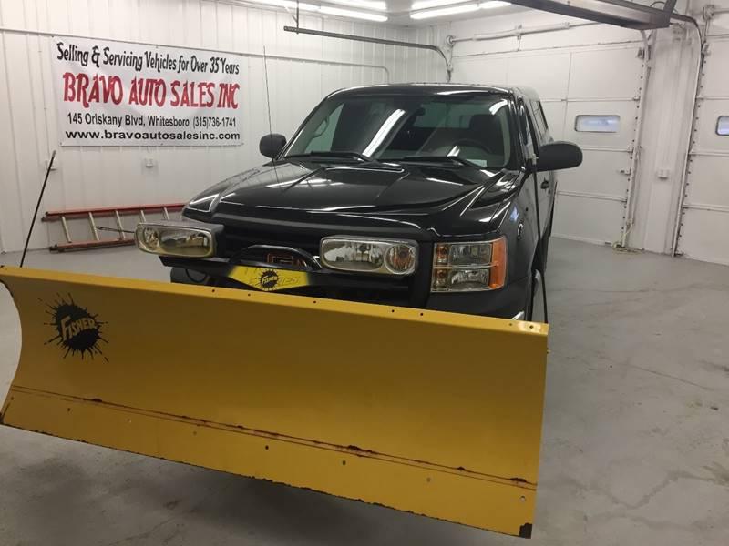 2010 GMC Sierra 1500 4x4 Work Truck 2dr Regular Cab 6.5 ft. SB - Whitesboro NY