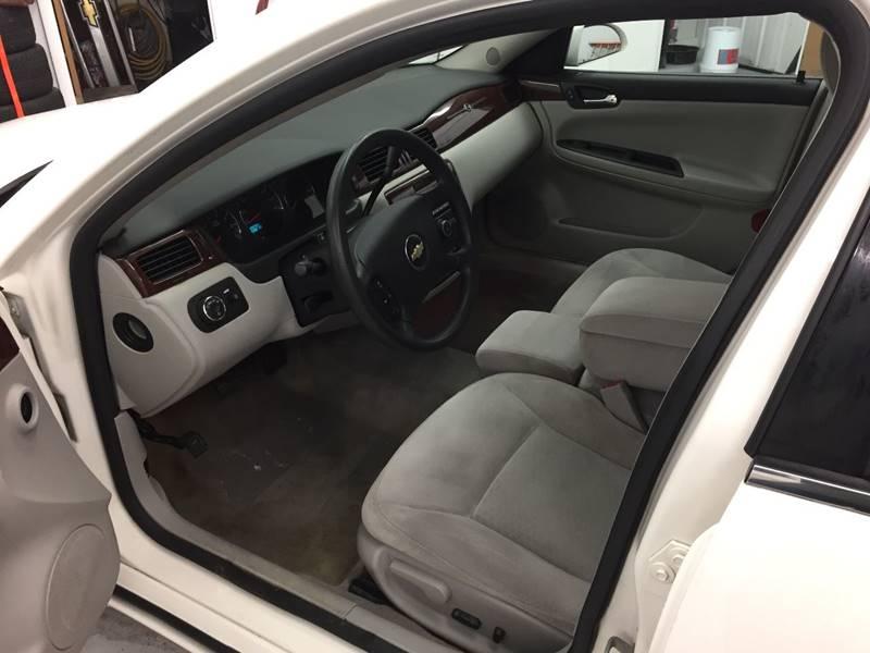 2007 Chevrolet Impala LT 4dr Sedan - Whitesboro NY