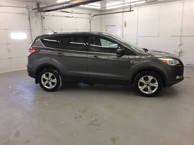 2013 Ford Escape AWD SE 4dr SUV - Whitesboro NY