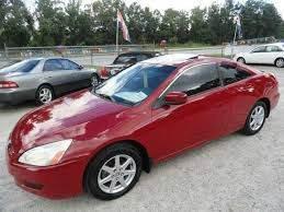 2004 Honda Accord for sale in Austin, TX