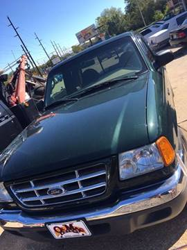 2003 Ford Ranger for sale in Topeka, KS