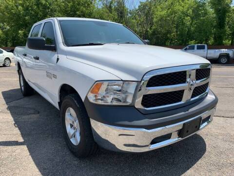 2018 RAM Ram Pickup 1500 for sale at Ol Mac Motors in Topeka KS