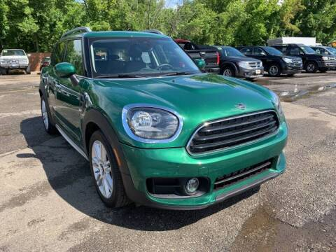 2020 MINI Countryman for sale at Ol Mac Motors in Topeka KS