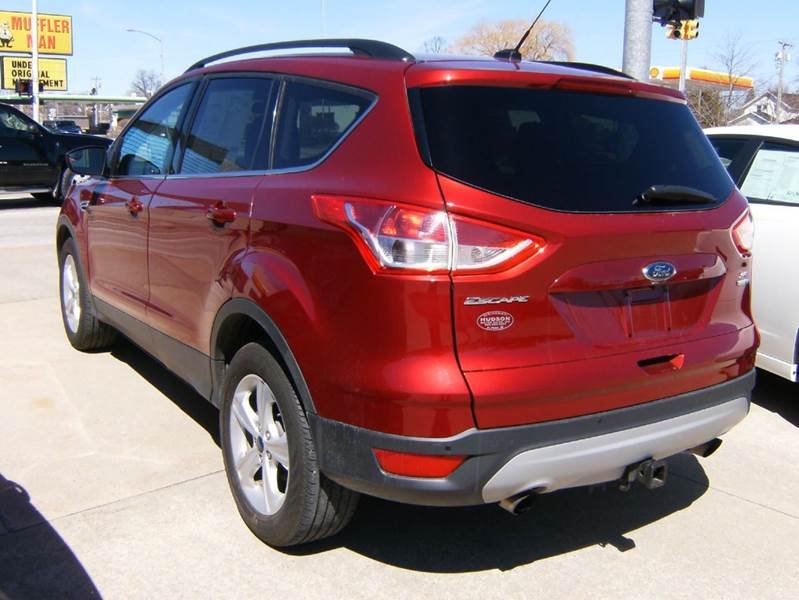 2014 Ford Escape AWD SE 4dr SUV - Alpena MI