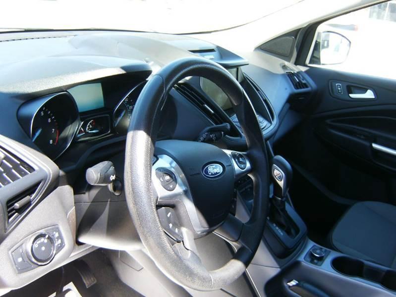 2014 Ford Escape AWD SE 4dr SUV - Alpena MI