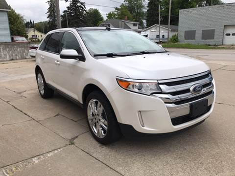 2011 Ford Edge for sale in Alpena, MI