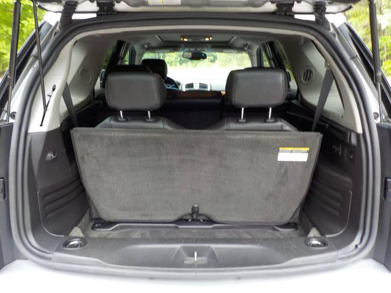 2009 Cadillac SRX V6 4dr SUV - Alpharetta GA