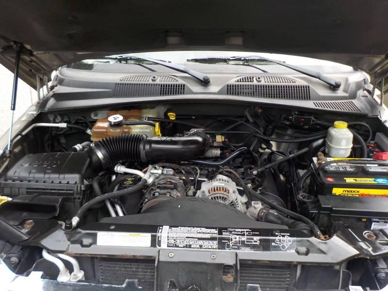 2005 Jeep Liberty Limited 4dr SUV - Alpharetta GA